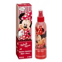 Minnie Body Spray By Disney (colonia Para Niñas) 200 Ml