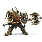 World Of Warcraft Thargas Anvilmar Dwarf Warrior Dc Batman
