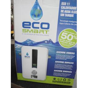 Calentador Ecosmart