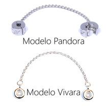 Trava De Corrente Stopper Para Pandora Charms Vivara Life