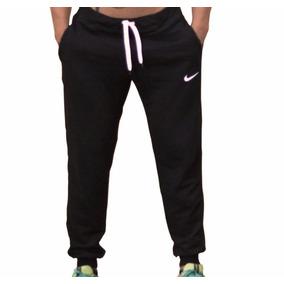 Conjunto 4 Calças Masculina Moletom Moleton Nike Academia