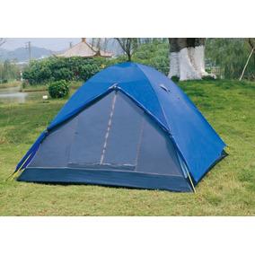 Barraca Acampamento Camping Nautika Fox Fit 3/4 Pessoas