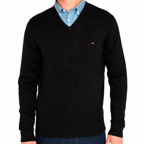 Sweater Pacific V-neck Hombre Tommy Hilfiger To117