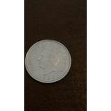 Moneda De 5 Centavos De 1986 Republica El Salvador Buenas C