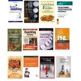 Libros Pdf De Coaching + Audiolibro: Pnl,desarrollo Personal