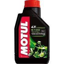 Kit 3 Oleo Motul 5100 15w50 4t 3l Menor Preço Do Ml