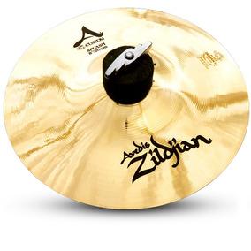 Prato Zildjian A Custom 08 A20540 - Splash P/ Percussão