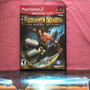 Prince Of Persia Sands Of Time Playstation 2