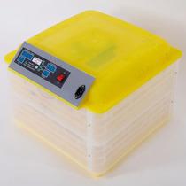 Incubadora Pollos Con Volteador 96 Huevos Automatica Incubar