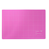 Base De Corte Para Patchwork 45x30 Rosa A3