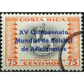 Selo Farmácia Costa Rica 4sib Zignauko