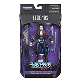 Marvel Legends Gamora ( Guardians Galaxy 2 ) Mantis Baf