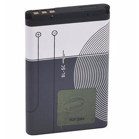 Pila Bateria Litio Recargable Bocina Bl-5c Nokia 1020 Mah