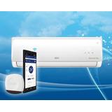 Aire Acond Bgh Split Silent Air 5500 Fc Kit Smartcontrol 2.0