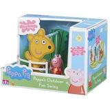 Peppa Pig Hamaca Fun Swing Entregas Gratis En Todo El Pais