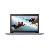 Notebook Lenovo 320-15ikb Core I7 4gb 1tb Geforce 940mx