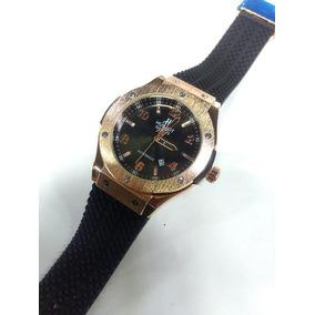 300788c2214 Relogio Hublot Dourado - Relógio Hublot Masculino no Mercado Livre ...