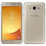 Samsung Galaxy J7 Neo Dorado 16gb 13mpx Celular Libre