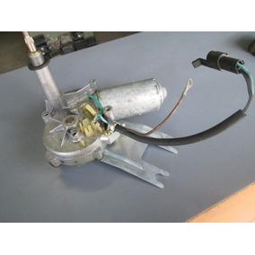 Motor Limpador Vidro Traseiro Suprema 93 A 96 Original Gm