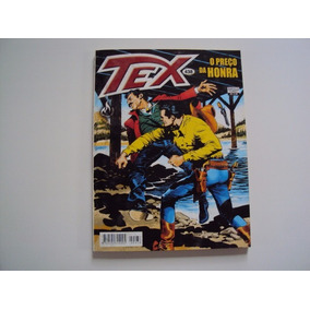 Tex Primeira Edição 438