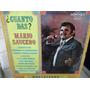 Mario Saucedo Cuanto Das Lp