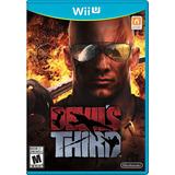 Devil´s Third (nuevo Y Sellado) - Nintendo Wiiu