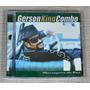Cd Original Gerson King Combo Mensageiro Da Paz