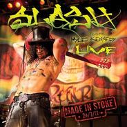 Slash - Made In Stoke 24/7/11 (vinilo)