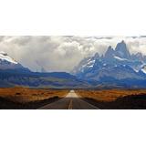 Turismo Viaje Paquete Turistico Aereo Mitica Ruta 40 Verano