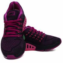 Zapatillas Nike Zoom Structure 18, 100% Originales, Nuevas!!