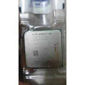 Processador Amd Atlhon 64 3200+ Ada3200at04bx Rev E6, Bw