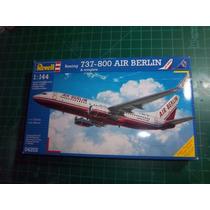 Revell Boeing 737-800 Air Berlin