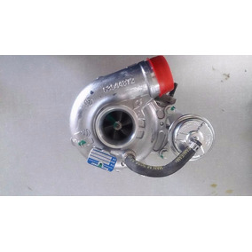 Turbina Ducato Multijet 2.3 Turbo Borgwaner Modelo K03