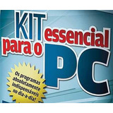 Kit 8 Dvds Informatica Bootavel Formata Pc E Not 7,10,8.1