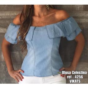5f0558c16fc6a Blusas De Malla Deportivas - Blusas para Mujer en Mercado Libre Colombia