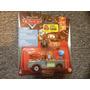 Cars Disney Pixar Mate C/ Globo De Coleccion No Subasta