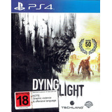 Dying Light Ps4 Playstation 4 Stock
