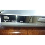 ººº Dvd X- Tech Rewritable S/control (reproduce Y Copia) ººº