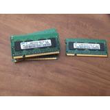 Memoria Ram Para Laptop Ddr2 256 Mb Pc3200