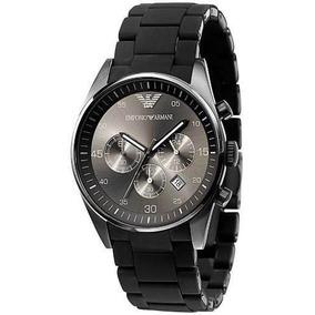 6e62b957050 Relogio Emporio Armani Ar5931 Anuncio Promocional - Relógios De ...