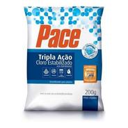 Pace Tripla Ação 200g