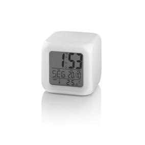 Relógio Com Luz Noturna Baby