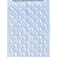 Tapete De Banheiro Antiderrapante Ventosas Para Box Corttex