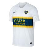 Camiseta Nike Boca Juniors Stadium 2018/2019 Hombre
