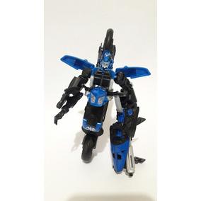 Chromia Transformers Revenge Of The Fallen Deluxe Class
