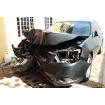 Chocados Chevrolet Epica Lt