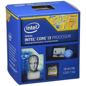 Procesador Intel Core I3-4170 4ta Gen Socket 1150 Oferta