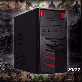 Computador Amd X4 - 4gb - Hd 320gb + Garantia