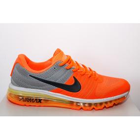 Zapatillas Nike en Color Naranja de Hombre en Nike Sur en c4acd9