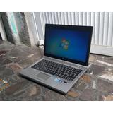 Computadora Laptop Hp Corei7 Para La Escuela O El Hogar